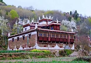 2甲居藏寨 (1)