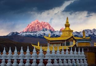 2甲居藏寨 (3)
