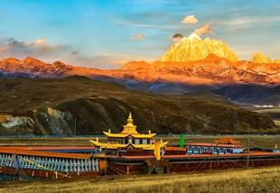 2甲居藏寨 (2)