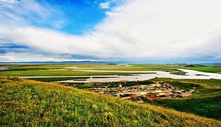 黄河第一湾1